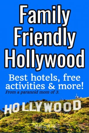 Fun free things to do in Hollywood