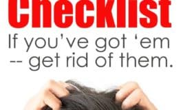 Head Lice Home Remedies