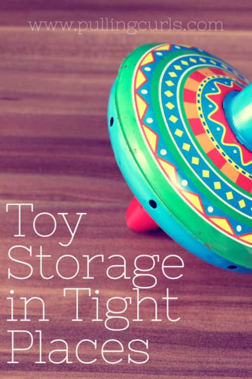 Playroom ideas for small spaces