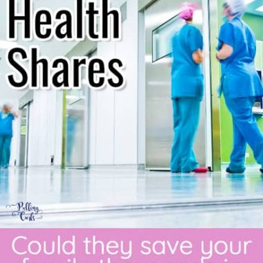 health share plans