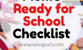 Over 30 Back to School Tips You'll Love!