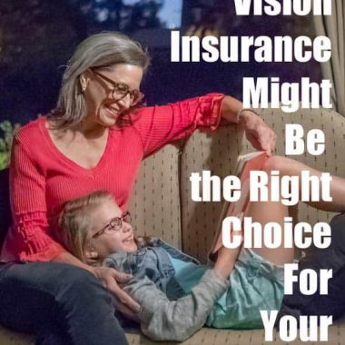 affordable vision care | glasses