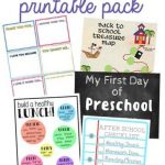 Get Organized This School Year