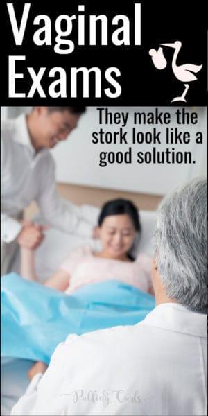 Vaginal Exams in labor