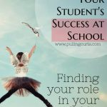 School Organization to support your student