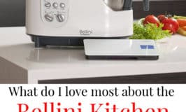 The Bellini Kitchen Master: Turn into a Kitchen Pro