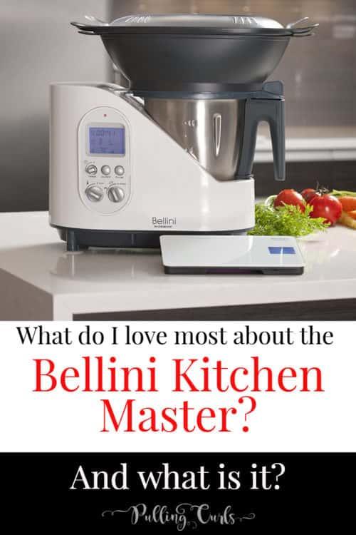 The Bellini Kitchen Master: Turn into a Kitchen Pro