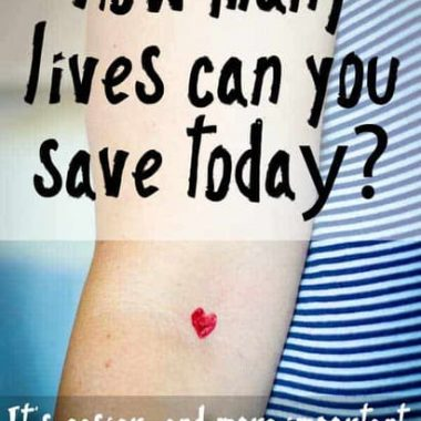 blood donation - -tips, prep, preparation , ideas to feel great afterwards and still save lives!