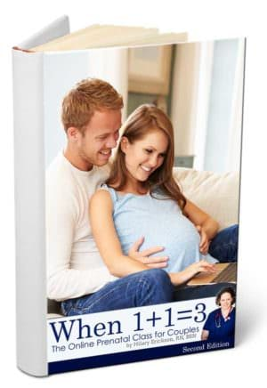Online Prenatal Class for Couples