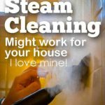 Steam Clean Machines: Get it the MOST clean