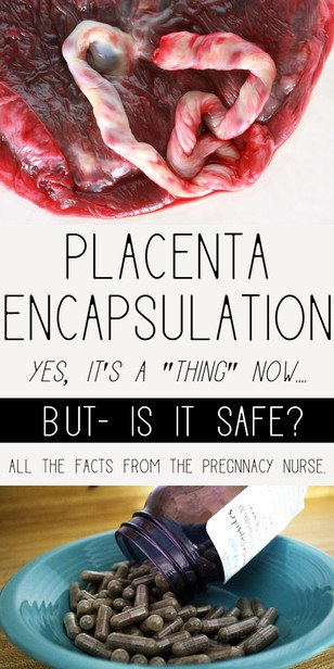 Eating your placenta is something that most mammals do -- it's called placentophagy, and it can be done raw.  There are plenty of placental encapsulation pros and cons. via @pullingcurls