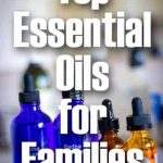Top essential oils are actually not that hard.  After you use them for things like ringworm, warts, headaches, in your diffuser, on your skin, for anxiety -- you start to learn which ones you really need.  Plus, we'll talk oil companies.