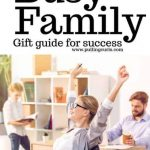 Best Gifts for Busy Families
