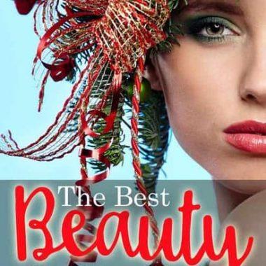 Beauty stocking stuffers/ moisturizer / lip balm / christmas / busy woman / ladies / lips