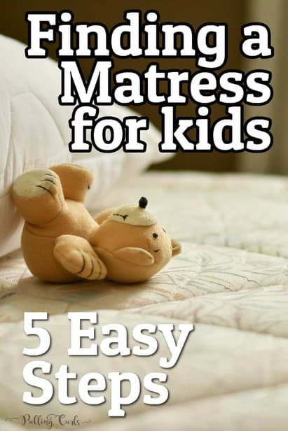 Kids Mattress: Sleep & Save with a 5 Little Monkeys Bed Coupon Code