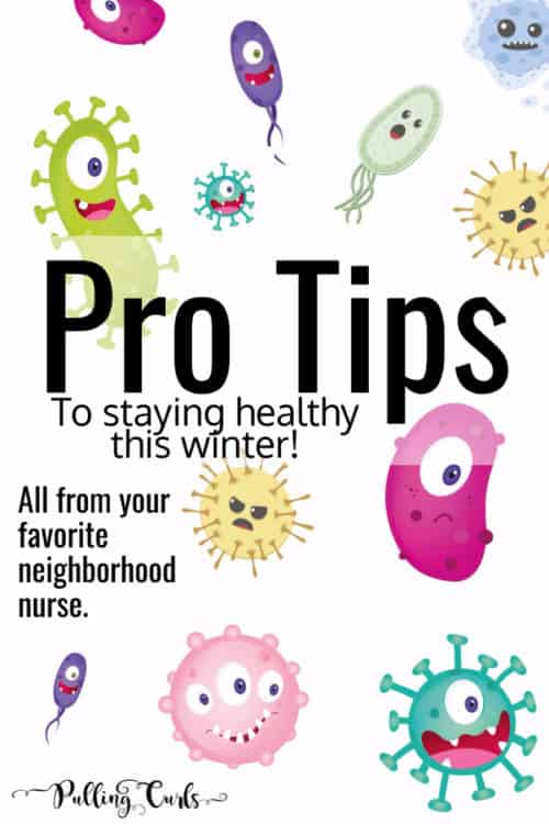 Stay Healthy Tips