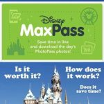 Disneyland MaxPass:  Tips & Tricks for families to get their $ worth!