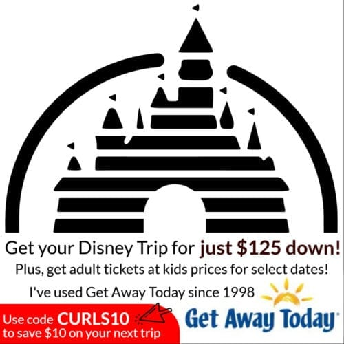 Disneyland cost calculator