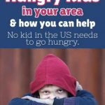 Finding Hungry Children to Help