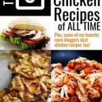 Chicken Recipe for Dinner:  Fast, tasty, healthy family meals.