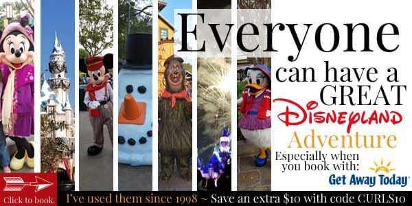 fat people at Disneyland