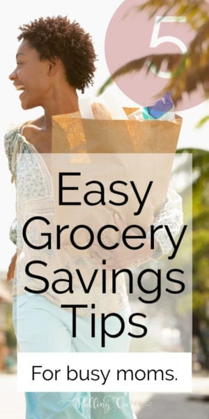 grocery savings tips / budget / money / cash/ save / coupons / store / apps