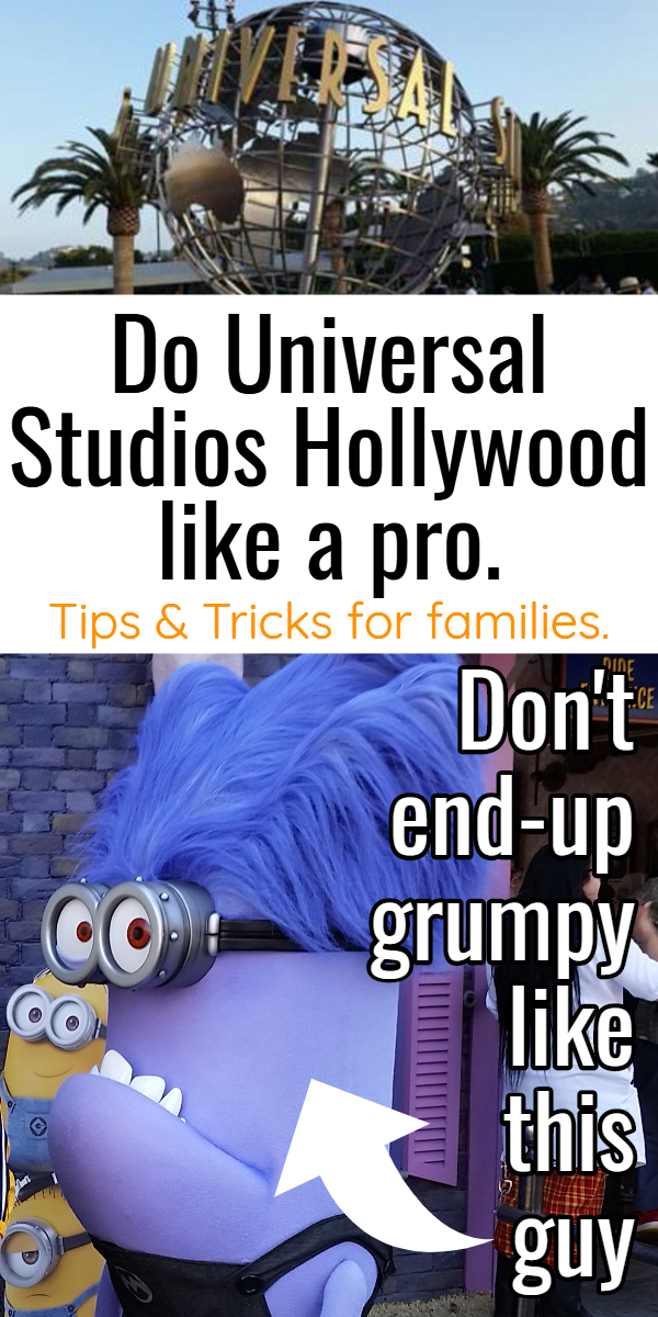 Universal Studios Hollywood Tips & Tricks | secrets | discount | wizarding world of Harry Potter | kids | teens | families | teens #universalstudioshollywood #universalstudios #Hollywood #losAngeles #harrypotter