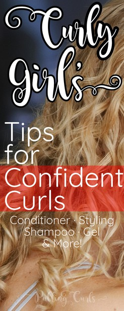 This girl's tips for curly hair are SO easy and SO helpful -- they really do make a difference! via @pullingcurls