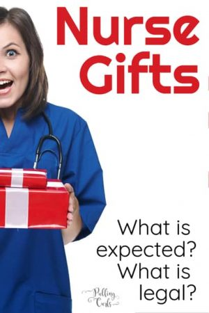 Delivery Nurse Gifts