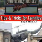 Universal Studios Hollywood Tips & Tricks: Insider Tips & Harry Potter Tips!