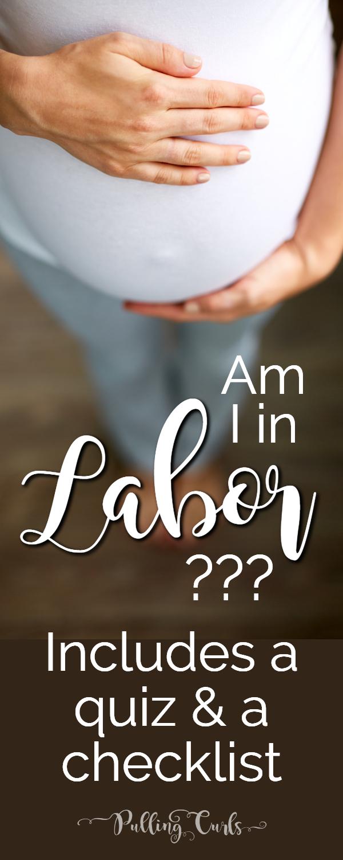 Am In Labor / pregnancy / delivery / baby / contractions / water breaking / broken / preterm #pregnancy #pregnant #labor