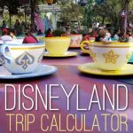 Disneyland Trip Calculator: How much will your Disneyland trip cost?