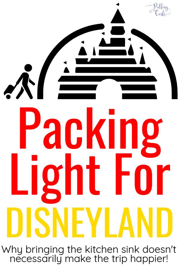picture regarding You're Going to Disneyland Printable known as What toward pack for Disneyland: Disney Fundamental principles Packing Record