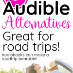Alternatives to Audible: What to do when listening is too expensive