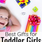 Gifts for Toddler Girl