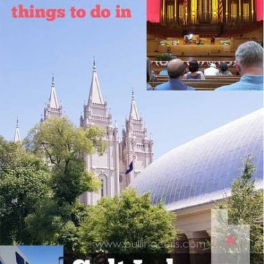 Free things to do in Salt Lake City