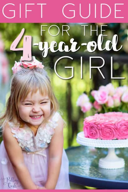 4 Year Old Birthday Gifts Gift Ideas For