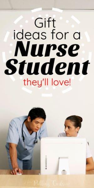 Nursing student supplies