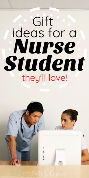 Nursing school is HORRIBLE.  These are some of the very best gifts for a nursing student.  Either way, getting a gift for a nurse student that they will love is a HUGE boon to what can be a REALLY hard time!