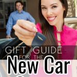 gifts for new car owners