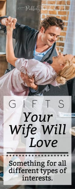 best gifts for your wife