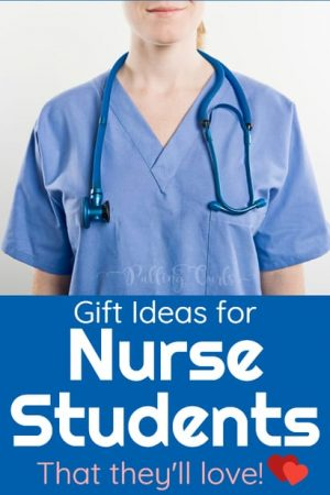 best gifts for nursing majors