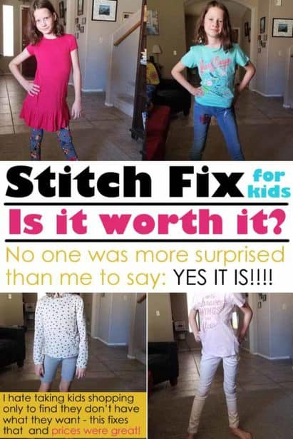 0c670bf7b Tween Kids Stitch Fix Review: A subscription box for modest tween girls