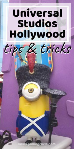 Universal Studios tips & Tricks