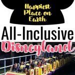 All Inclusive Disneyland Packages