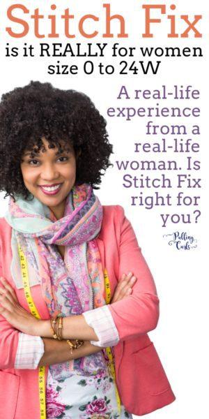 plus size stitch fix