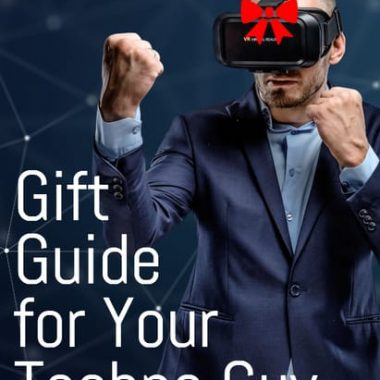 Tech gifts for males
