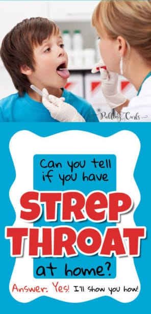 what antibioitc treats strep throat?