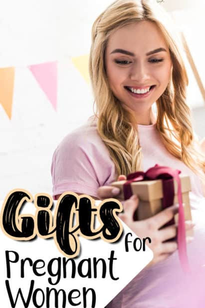 Birthday Gifts For Pregnant