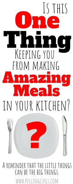 make better meals with silverware organization via @pullingcurls